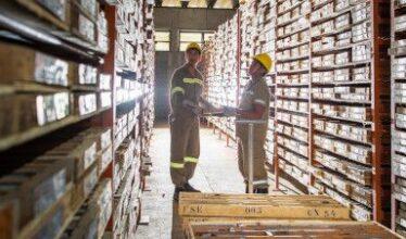 Mineração no Brasil - mineradora - empregos