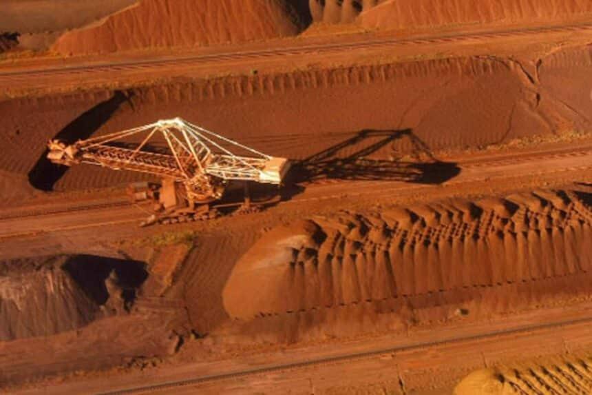 Prefeitos dizem que caso de barragem no Reino Unido serve como exemplo na luta contra a Mineradora BHP