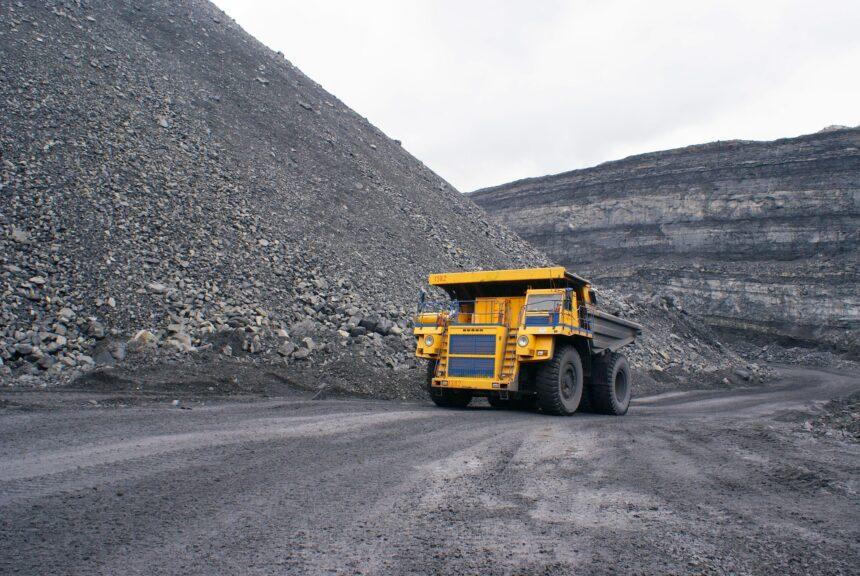 A mineração no Brasil