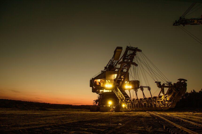 A utilização do GPS na Mineração e sua importância