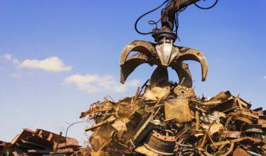 resíduos - recuperação energética - reciclagem - metal