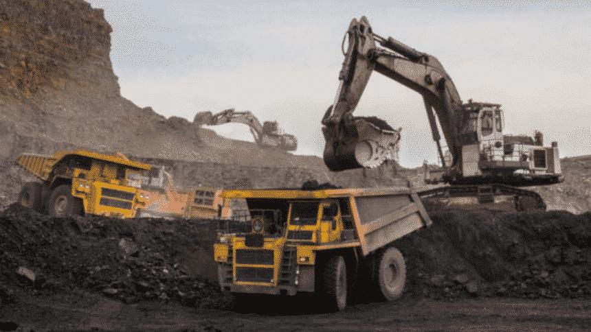 Mineração - Governo – BNDES