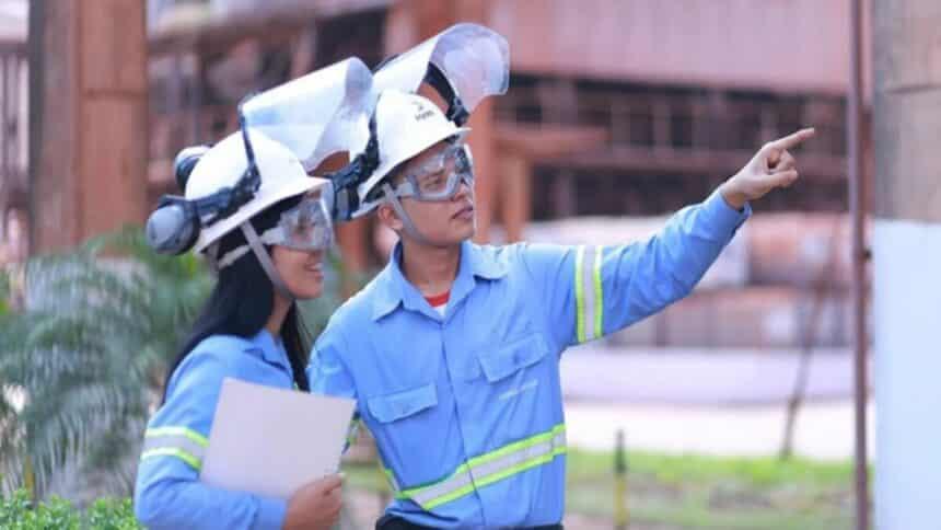 Empresa norueguesa Hydro, está com algumas vagas de emprego com processo seletivo aberto em três cidades brasileiras