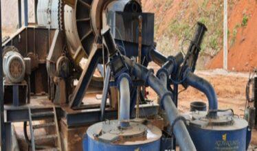 Instituto desenvolve tecnologia viáveis para mineração de ouro e eliminação do mercúrio