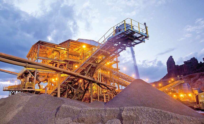 Novos projetos precisam ser criados para que o Brasil seja visto como uma boa opção de investimento na mineração e não somente com ferro e ouro