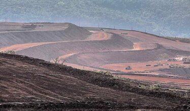 mineração no brasil corre riscos