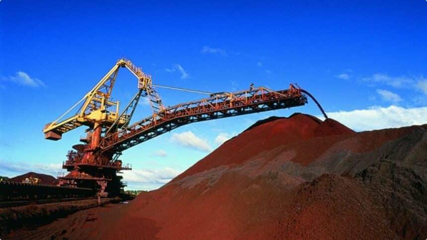 Alguns processos seletivos estão abertos para o setor de mineração. As vagas de emprego disponível são ofertadas pela Vale, Gerdau e outras empresas