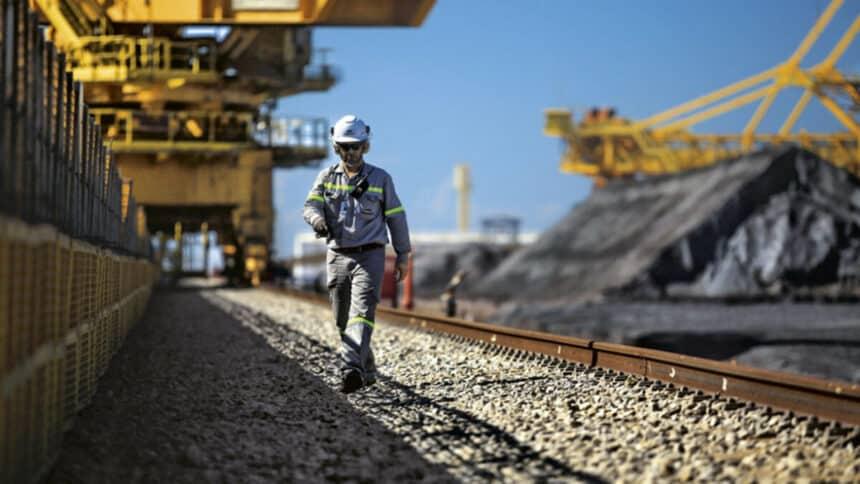 Vagas de emprego foram disponibilizadas no setor de mineração pela Vale e Prumo Engenharia. Não deixe de participar desse processo seletivo!