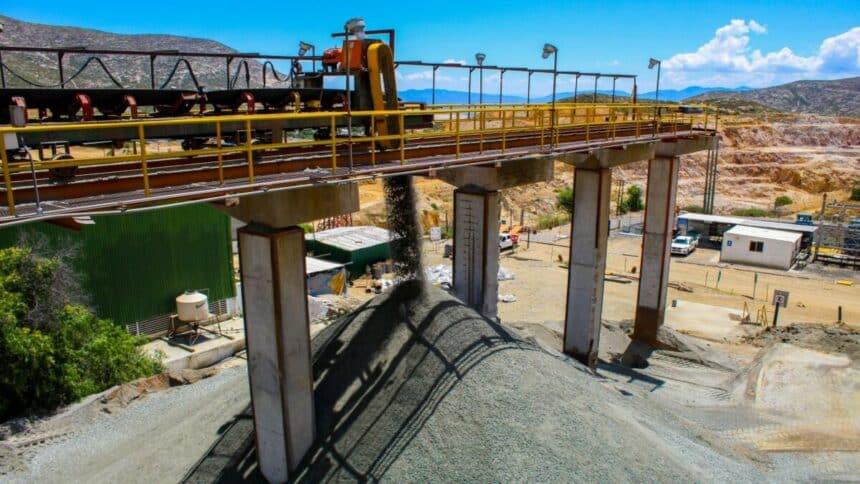 Aura Minerals tem balanço positivo no segundo trimestre de 2021 em produção de ouro