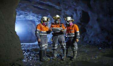 Programa de Estágio da Nexa para atuar no Projeto Aripuanã selecionou 14 jovens para se qualificarem no mercado de mineração após término de graduação
