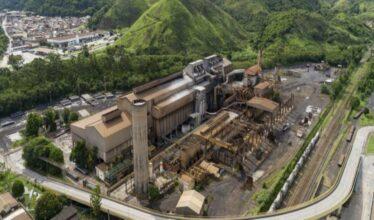 ArcelorMittal promete novas vagas de emprego após investir milhões com a produção de aço na unidade de Barra Mansa