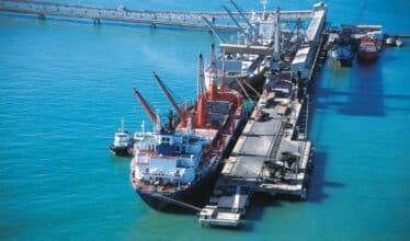 Parceria entre VLI e Mineração Caraíba, fará o Terminal Marítimo Inácio Barbosa movimentar cobre, ferro e manganês para o setor de mineração