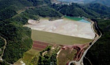 Projeto da mineradora AngloGold Ashanti visa criar vagas de emprego para profissionais da mineração e exterminar barragens residuais