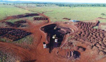 Região de Carajás receberá mais um projeto importante de níquel desenvolvido por uma das maiores empresas no setor de mineração, a Horizonte Minerals