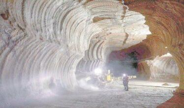 A expectativa é que, com o leilão e a exploração do Sal-gema, o setor de mineração possa gerar vagas de emprego e movimentar a economia local