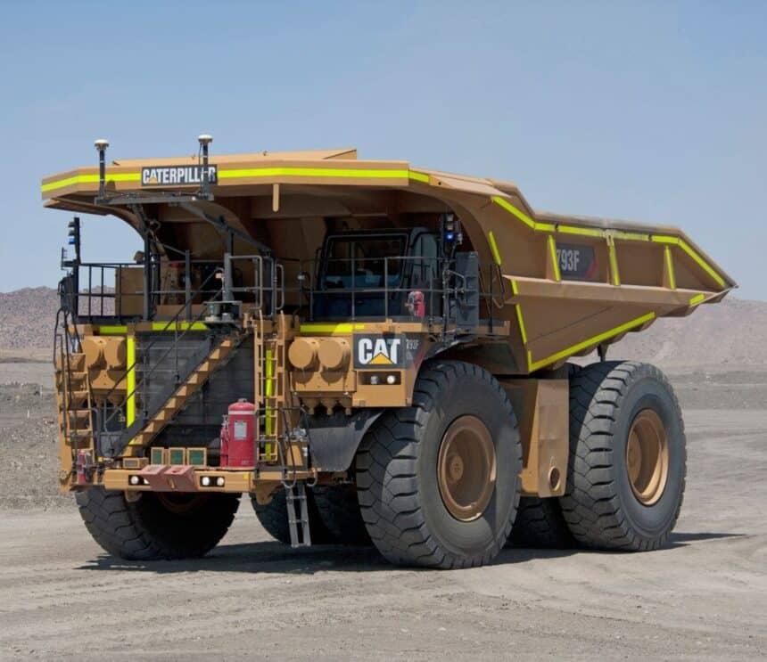 Além da sustentabilidade, a Caterpillar e a BHP buscam desenvolver caminhões que tornem o setor de mineração mais inclusivo