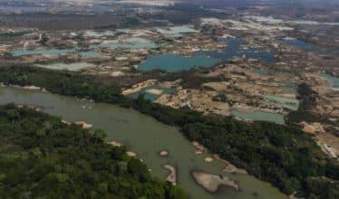 Fundada há pouco tempo, Cooperativa dos Mineradores do Vale do Guaporé está se igualando com a Vale Mineradora e a Nexa Resources, nomes gigantescos na mineração