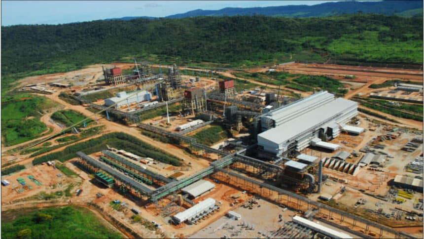 Mineradora Vale, considerada uma das maiores companhias na exploração do níquel, é acusada de praticar mineração prejudicial na mina Onça Puma